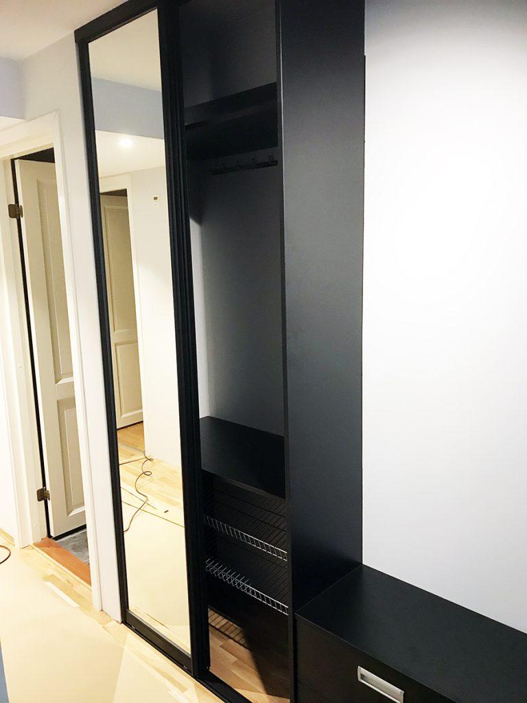 Ypperlig Entre Garderobe - Garderobegutten.no NC-04